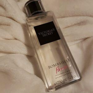 VS Bombshell Paris Fragrance Mist